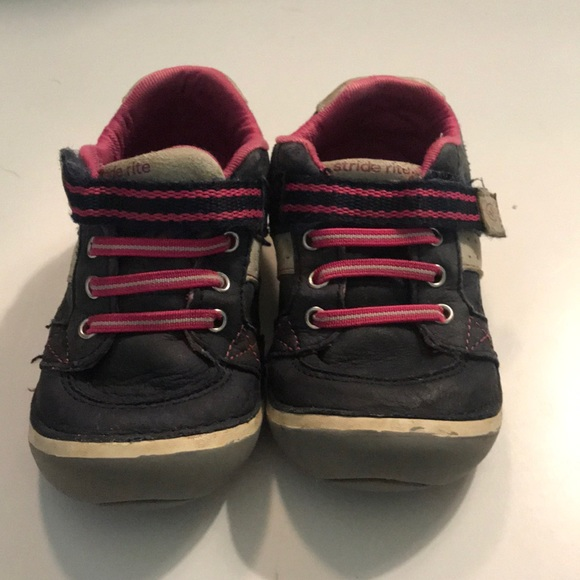 Stride Rite Other - Stride rite kids shoes